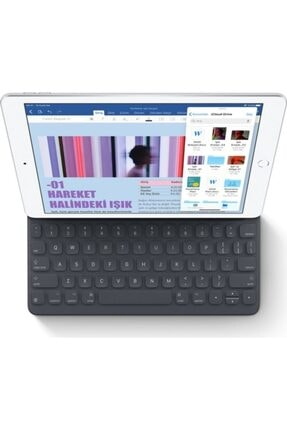 "Apple Ipad 7. Nesil Wifi Mw762tu/a 32 Gb 10.2"" Tablet Altın 3"