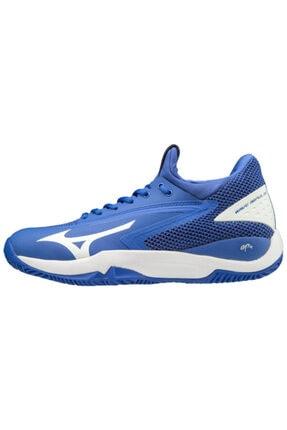 Picture of Erkek Mavi Wave Impulse Cc Unisex Tenis Ayakkabısı