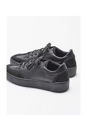 Elle Siyah Kadın Spor Ayakkabı 3