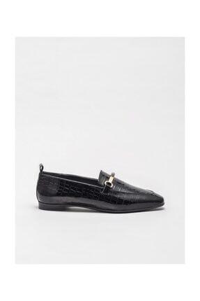 Elle Kadın Loafer Ayakkabı 20KCYY35-19-105 4