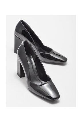 Elle Kadın Ontarıos Sıyah Casual Ayakkabı 20KBUKM-01 1