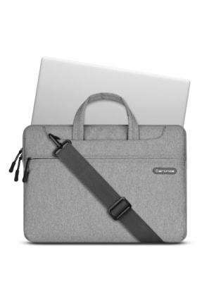 Mcstorey Cartinoe MacBook Air Pro Retina Laptop Notebook Çanta Kılıf Koruyucu 13.3inç Su Geçirmez Handbag1258 2