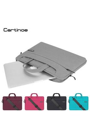 Mcstorey Cartinoe MacBook Air Pro Retina Laptop Notebook Çanta Kılıf Koruyucu 13.3inç Su Geçirmez Handbag1258 3