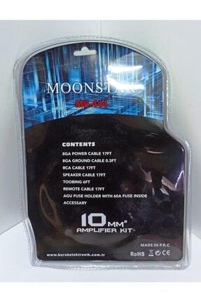 Moonstar Oto Anfi Kablo Seti Ms-444 8ga 1