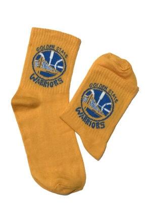 Pofudy Socks 5'li Trend Basketbol Çorap Seti 3