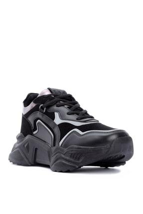 Kemal Tanca Kadın Vegan Sneakers & Spor Ayakkabı 781 AT94 BN AYK SK20-21 1
