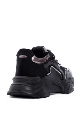 Kemal Tanca Kadın Vegan Sneakers & Spor Ayakkabı 781 AT94 BN AYK SK20-21 2
