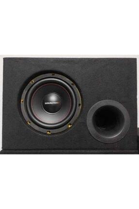 Soundmax Sx-fc8 20 Cm 800 Watt Kabinli Subwoofer 1