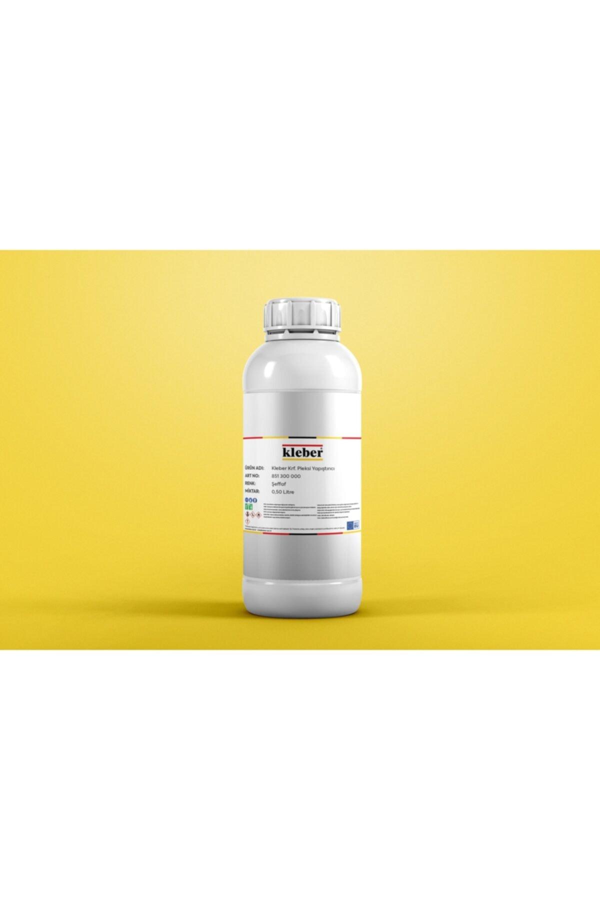 Kleber 500ml Kloroform Pleksi Yapıştırıcı Ince (ürünü, Ilacı)