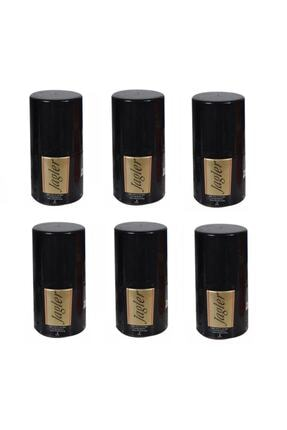 Jagler Deo Classic Roll On 50ml 6 Adet 0