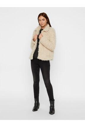 Vero Moda Kadın Taş Suni Kürk 10217012 VMJAYLAMEG 10217012 1