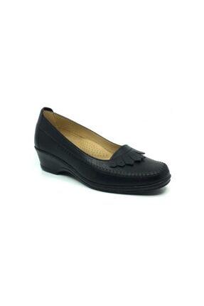 Taşpınar Kadın Siyah Günlük Ayakkabı 36-41 0