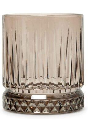 Paşabahçe Elysia Gri Meşrubat Bardağı 355 cc 4 lü 1