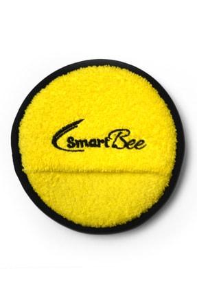SmartBee Mikrofiber Pasta Cila Ve Torpido Temizleme Aplikatör Pedi 0