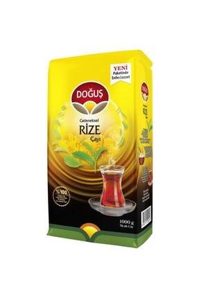 Doğuş Geleneksel Rize Çayı 4 X 1 Kg 1