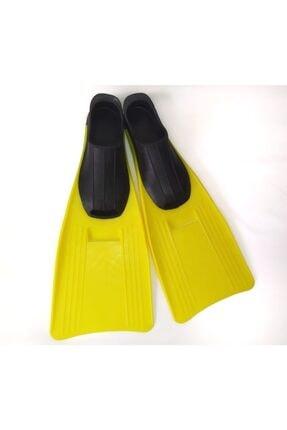 NO NAME Sarı Yüzücü  Paleti 0