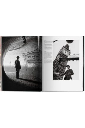 Taschen London. Portrait Of A City Hardcover - Kitap 1