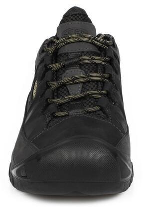 Keen Targee Iii Waterprof Siyah Erkek Ayakkabı 2
