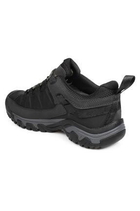 Keen Targee Iii Waterprof Siyah Erkek Ayakkabı 3