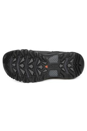 Keen Targee Iii Waterprof Siyah Erkek Ayakkabı 4