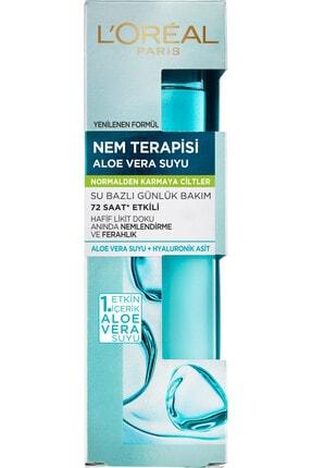 L'Oreal Paris L'oréal Paris Nem Terapisi+skin Paradise Su Bazlı Renkli Nemlendirici 02 Fair 1