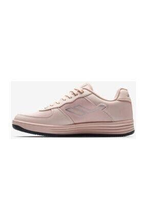 Lescon Pudra Kadın Sneaker Ayakkabı 1