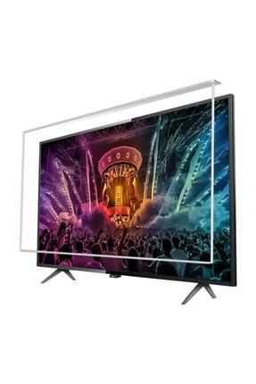 NANOPIXEL 3mm Lg 49sj800v Tv Ekran Koruyucu / Ekran Koruma Paneli 1
