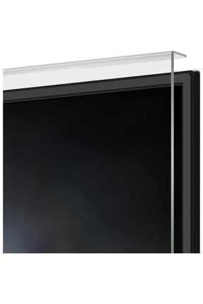 NANOPIXEL 3mm Lg 49sj800v Tv Ekran Koruyucu / Ekran Koruma Paneli 2