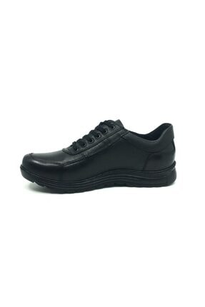 Taşpınar %100 Deri Erkek Kışlık Rahat Klasik Ayakkabı 40-44 2