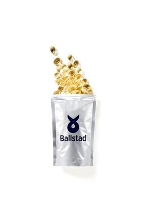 Ballstad Omega 3 Dolum Paketi - 3 Adet - 1050mg Norveç Balık Yağı 2