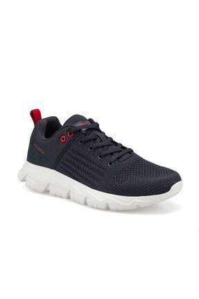 Kinetix BRODI Lacivert Erkek Comfort Ayakkabı 100502035 0