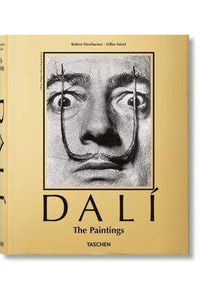 Taschen Dalí. The Paintings Hardcover - Kitap 0