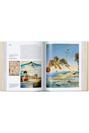 Taschen Dalí. The Paintings Hardcover - Kitap 1