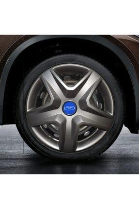 Arkem Kırılmaz Ford Transit 16 Inç Jant Kapağı Takım 4 Adet 2