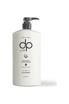 DP Pamuk Sütü Tuzsuz Şampuan 800 ml 0