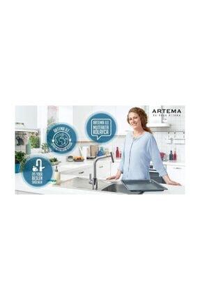 Artema Maestro Pull Out Spiralli Mutfak Eviye Bataryası A42146 4