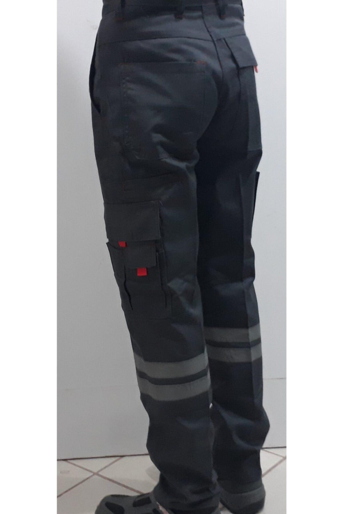 Cargo Iş Pantolonu