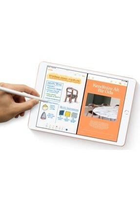 "Apple Ipad 7. Nesil Wifi Mw762tu/a 32 Gb 10.2"" Tablet Altın 4"