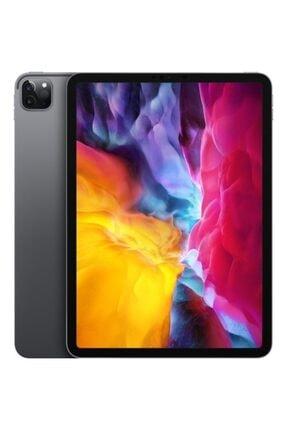 """Apple Ipad Pro Mxdc2tu/a 11"""" Wi-fi 256 Gb Uzay Grisi 0"""