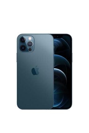 Apple iPhone 12 Pro Max 128GB Mavi Cep Telefonu (Apple Türkiye Garantili) 1