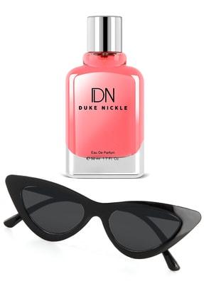 1pdn1001sysyh Güneş Gözlüğü Ve Parfüm Seti resmi