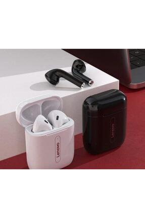 LENOVO X9 Gerçek Kablosuz Bluetothtelefon Kulaklığı Dokunmatikkontrol Dinamikhıfı Stereosporkulaklık 1