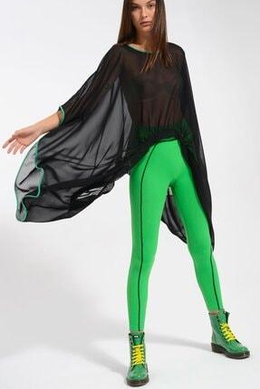 VDR Kadın Yeşil Bot 3