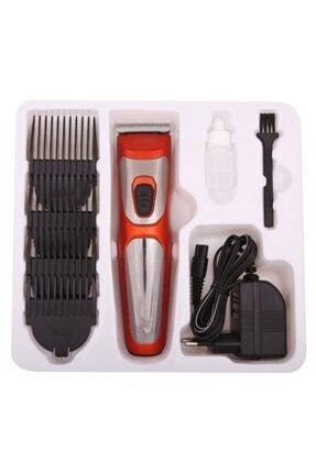 yopigo 6068 Profesyonel Şarjlı Saç Sakal Kesme Tıraş Makinesi 3