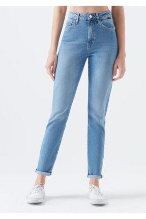 Mavi Star Gold Indigo Blue Jean Pantolon 2