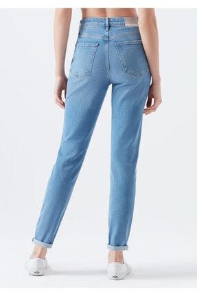 Mavi Star Gold Indigo Blue Jean Pantolon 4