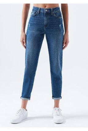Mavi Kadın Cindy Vintage Jean Pantolon 100277-21870 3