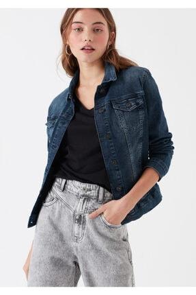 Mavi Kadın Daisy Vintage Jean Ceket 1113621703 0