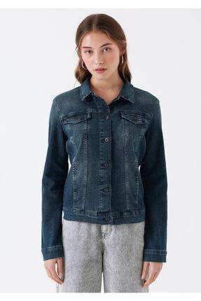 Mavi Kadın Daisy Vintage Jean Ceket 1113621703 1