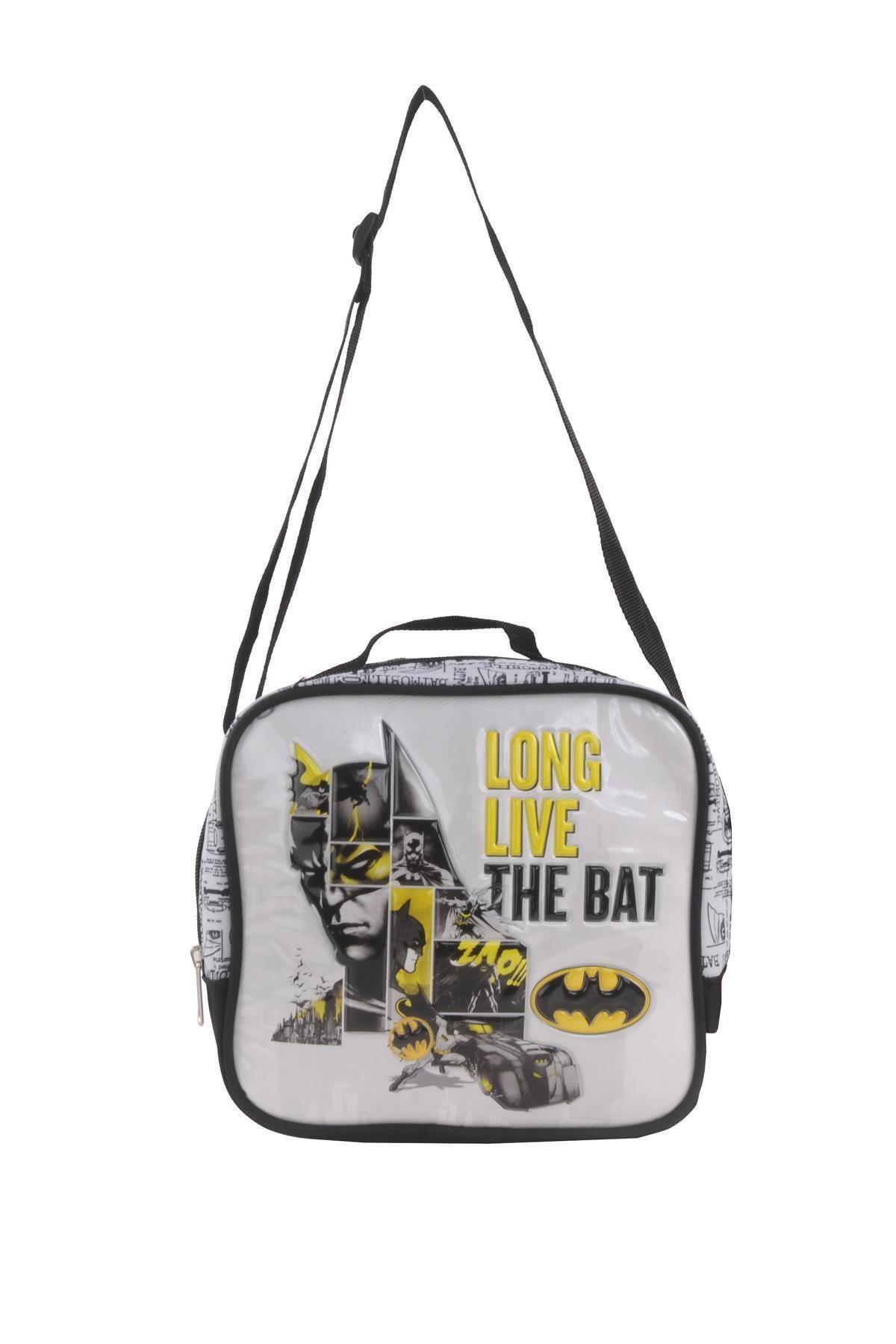 Lisanslı Batman Beslenme Çantası